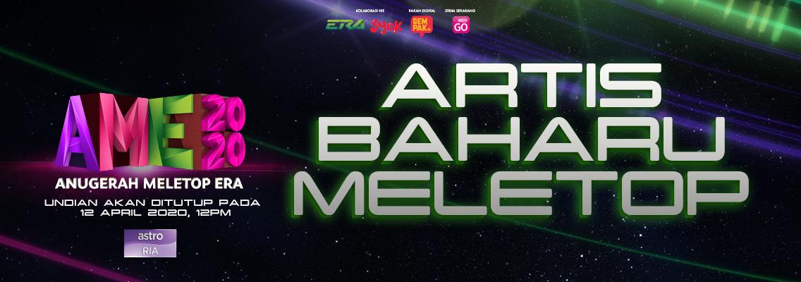 Artis Baharu MeleTOP